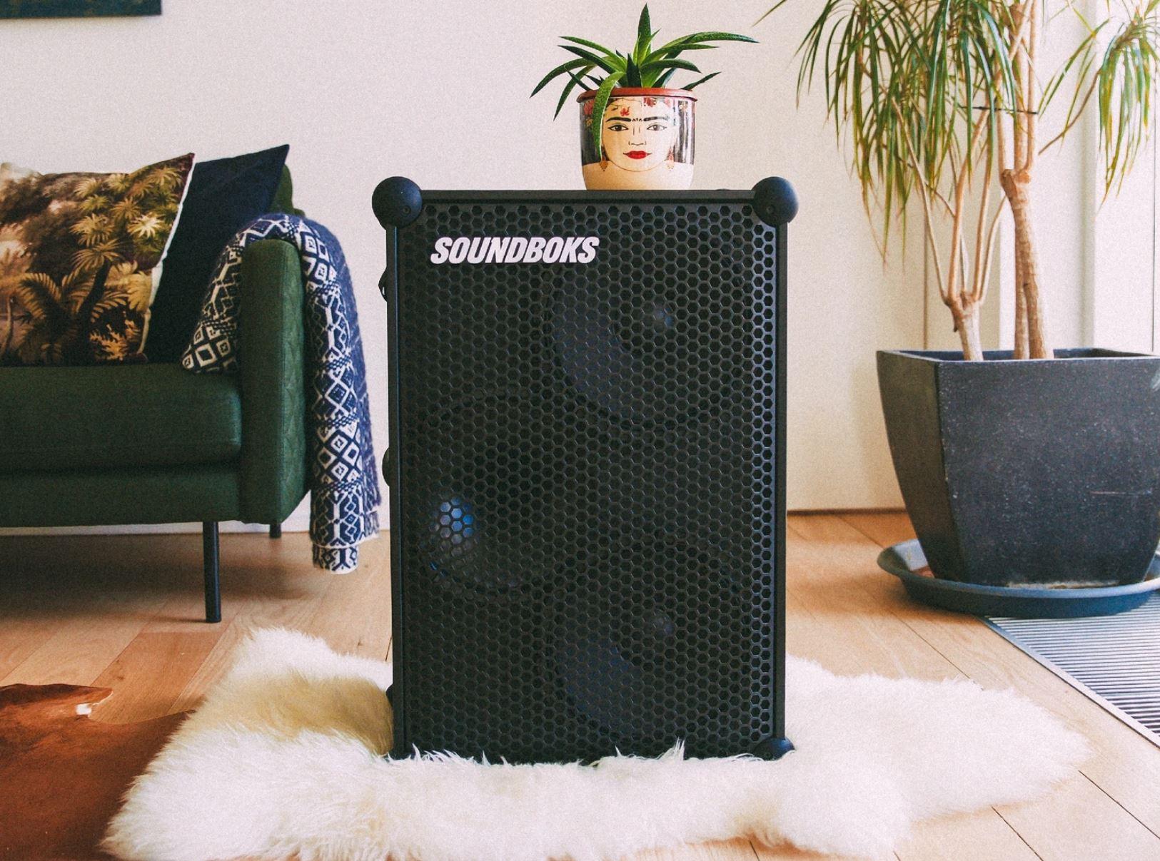 Soundboks Gen 3