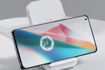 OPPO AirVOOC Wireless charger 45W