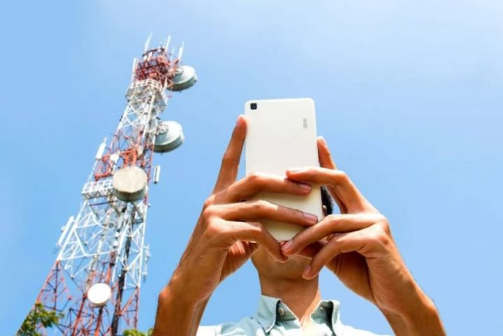 Low-band 5G is not 5G