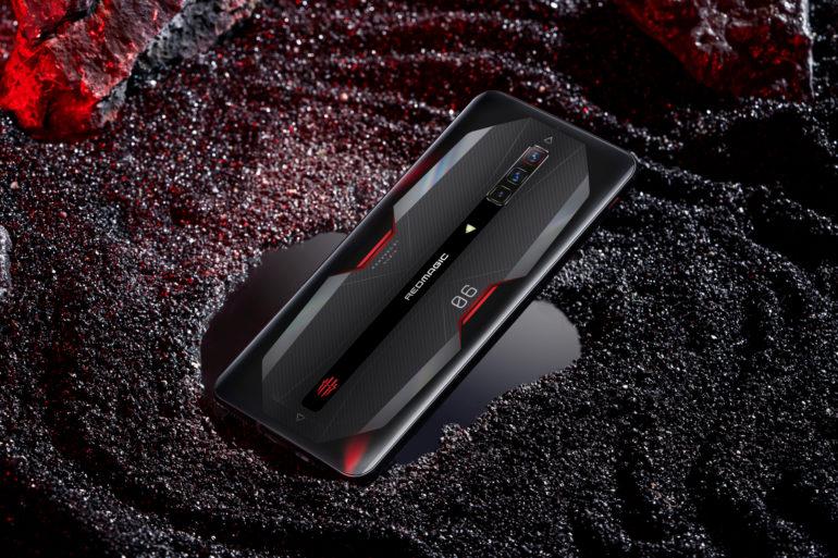 ZTE Red Magic 6 Pro