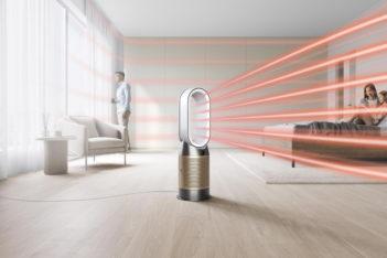 Dyson Purifier Hot+Cool