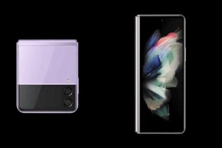 Samsung Galaxy Unpacked leak