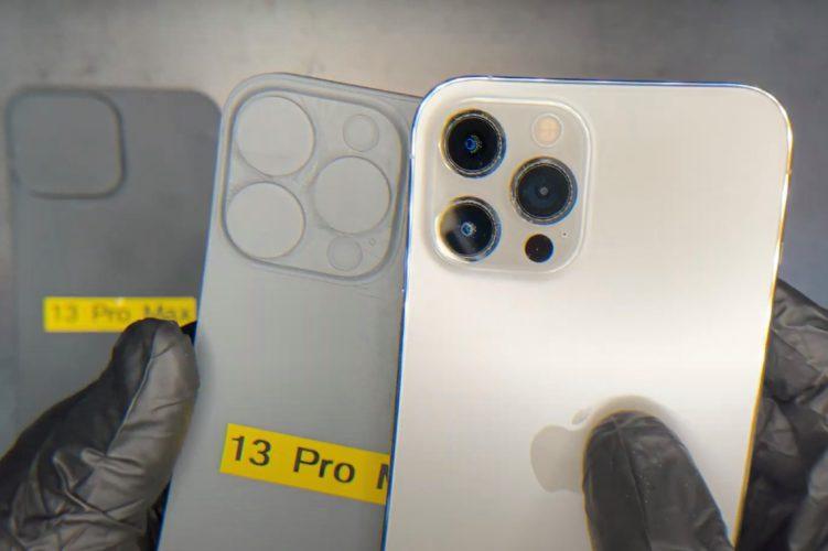 iPhone 13 Pro Max leak