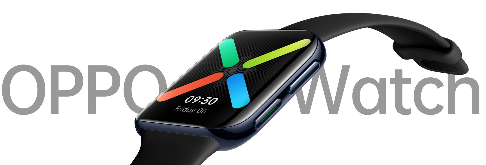 OPPO OWatch
