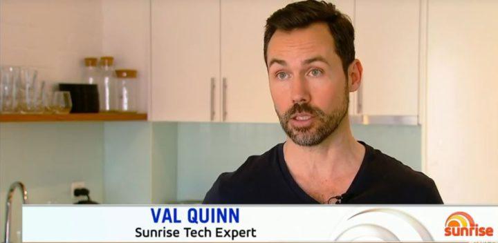 Val Quinn Sunrise