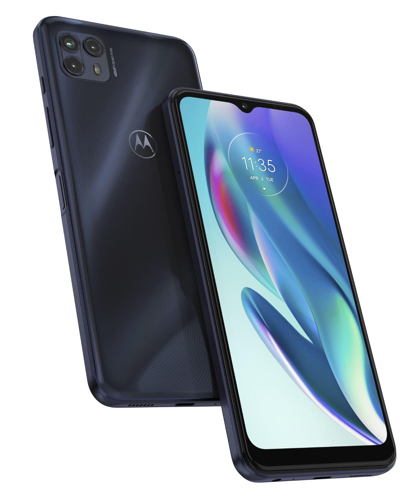 Best Android phones $100-1000 Moto g50