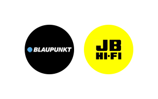 Blaupunkt logo