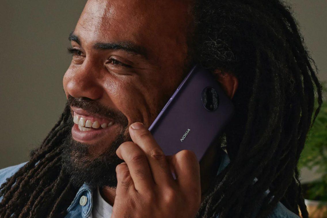 Nokia G10 4G