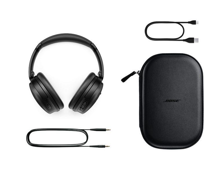Bose Quiet Comfort 45