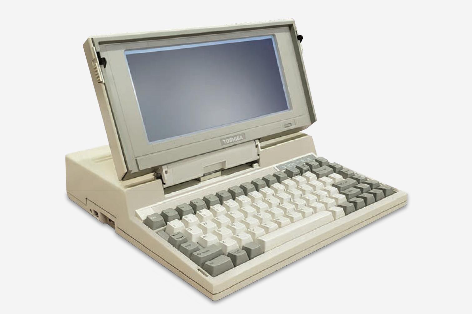 Toshiba T110