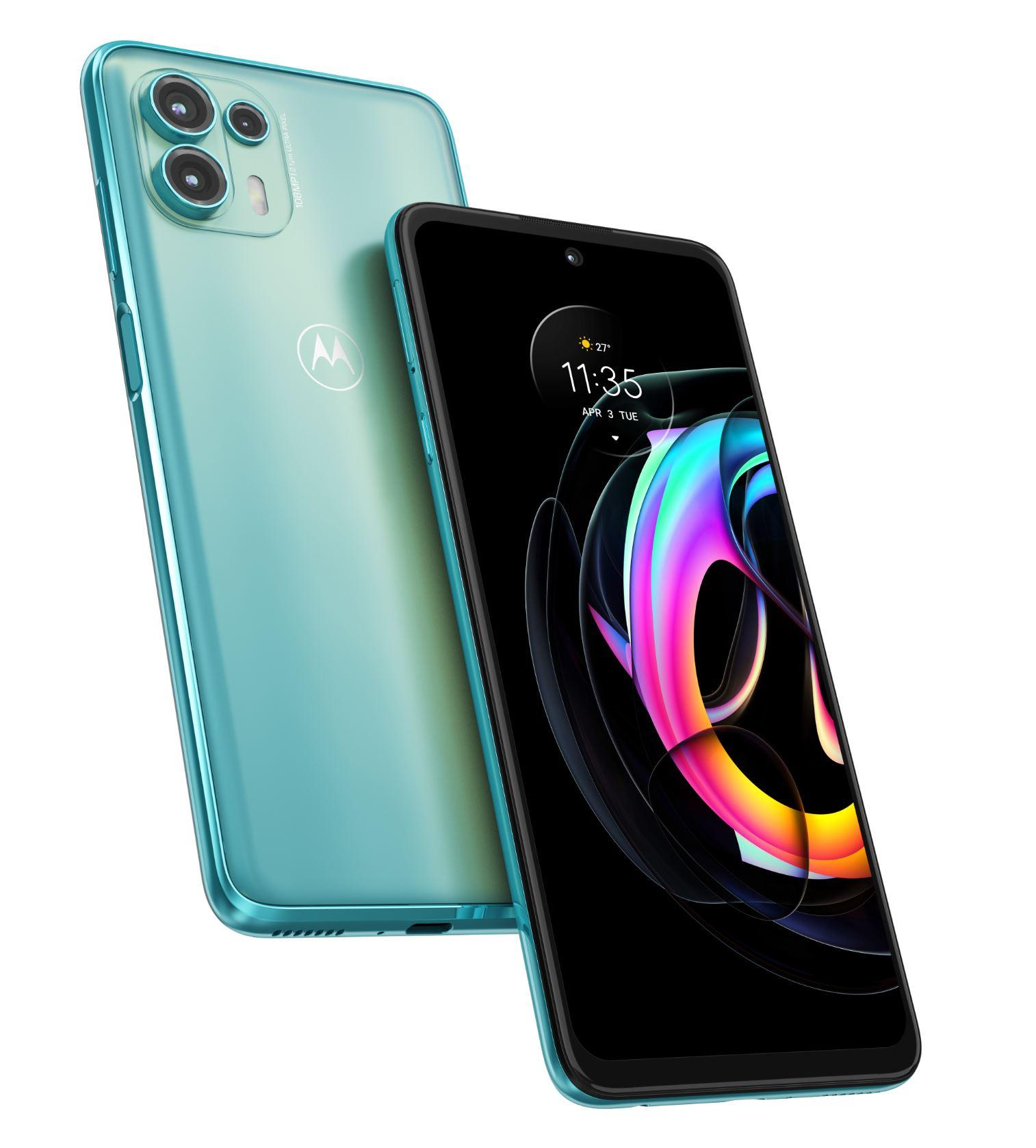 Best Android phones $100-1000 Moto Edge 20 Fusion