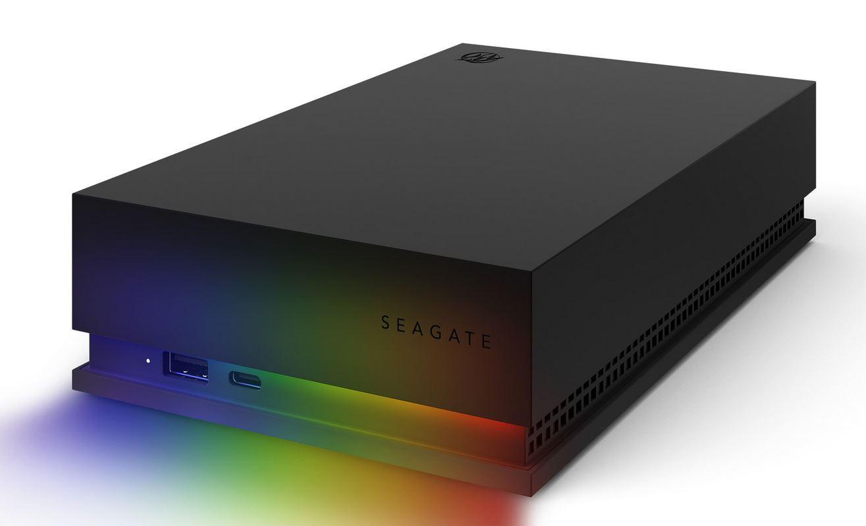 Seagate FireCuda Gaming Hub