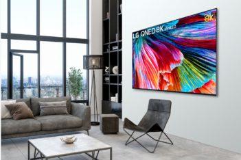 LG QNED MiniLED 2021