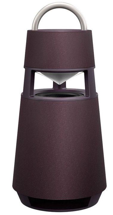 LG Bluetooth XBOOM 360 RP4B