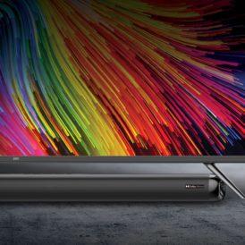 EKO 2.1.2 Dolby Atmos capable soundbar