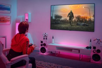 LG 2020 and 2021 OLED