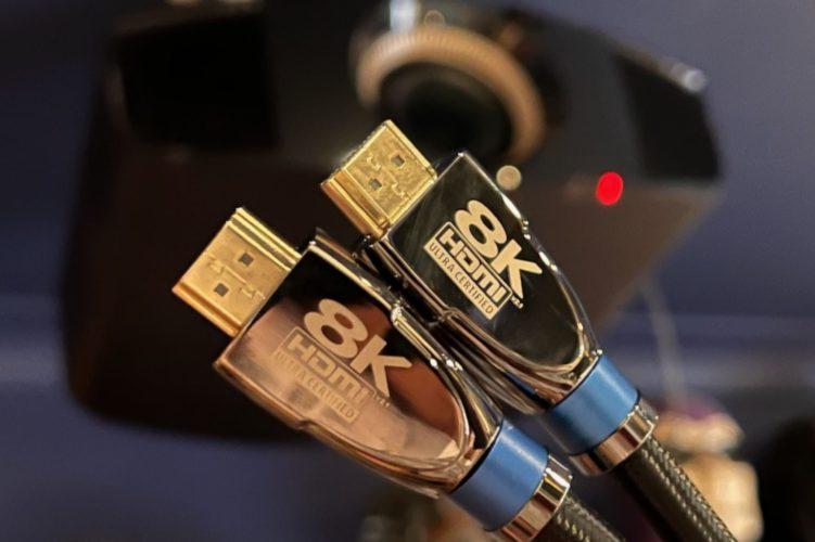 Laser GTEK HDMI 2.1