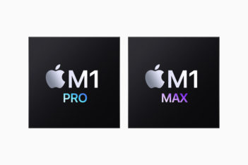 M1 Pro and M1 Max