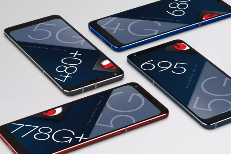 Qualcomm 4, 6, and 7 series